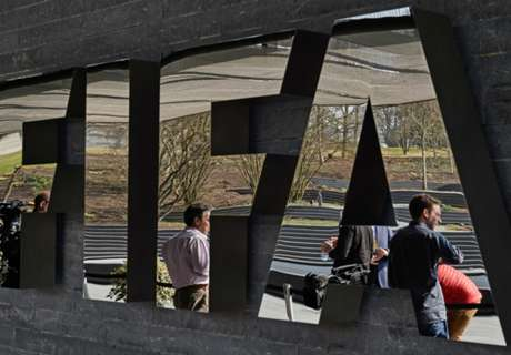 Arrestaron en Suiza a varios miembros de la FIFA