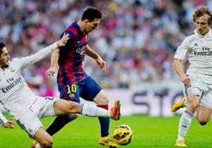 A pesar de no tener una contextura física destacada, estos jugadores petisos dejaron su huella en la historia del futbol. Como Lionel Messi, uno de los mejores jugadores de todos los tiempos, que mide 1.70