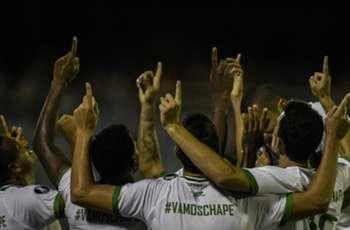 Presiden Chapecoense: Barcelona Satu-Satunya Klub Yang Bantu Kami