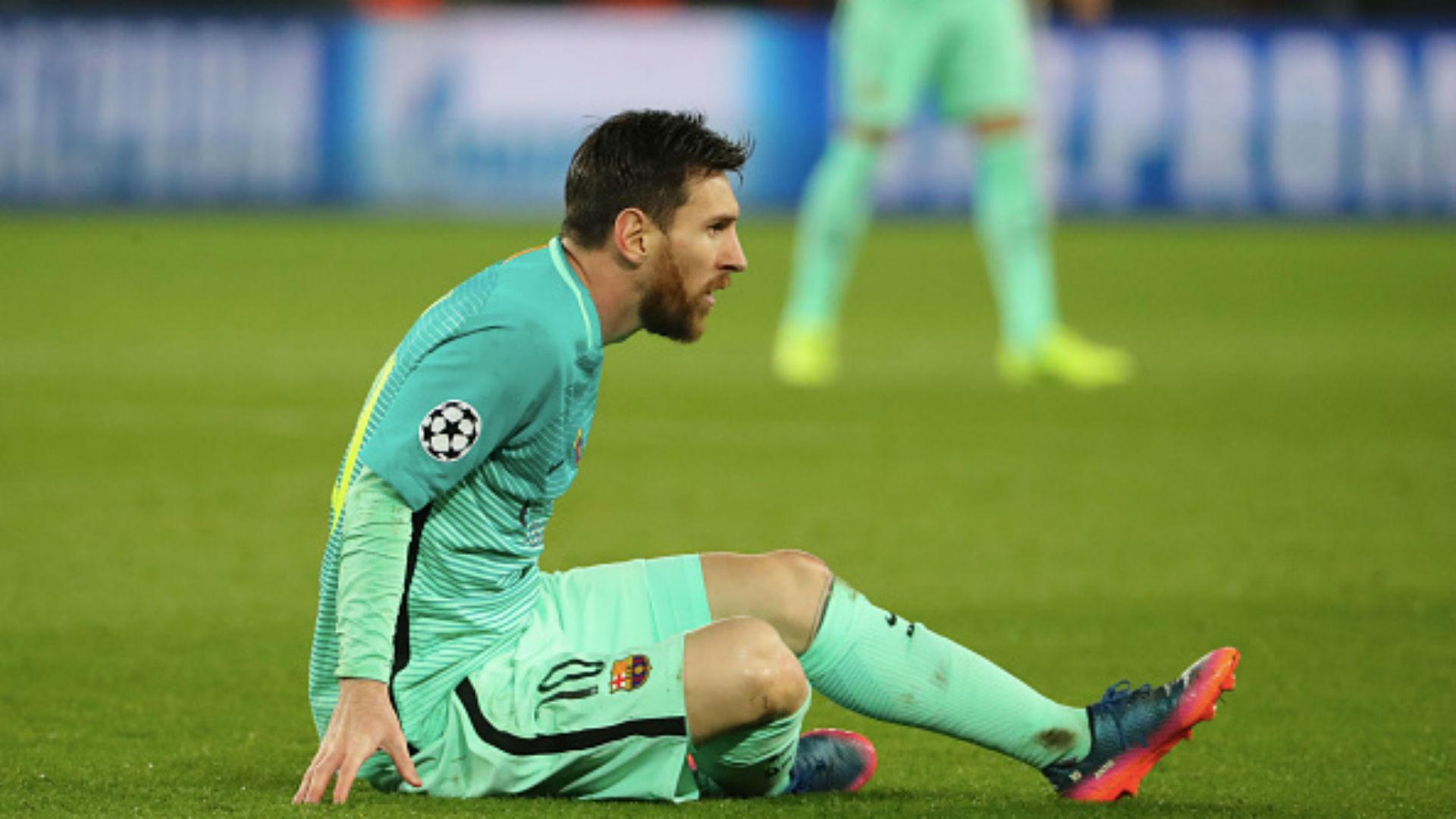 Impossible n'est pas Barça — Ligue des champions