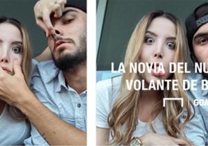 Te presentamos a Manuela Restrepo Ruíz, la hermosa mujer de Sebastián Pérez. Mirá las fotos.