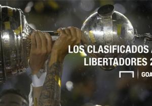 Si bien todavía no se definió esta edición del torneo continental más importante de Sudamérica, ya son 16 los equipos que saben que dirán presente el próximo año. Atlético Nacional e Independiente del Valle definirán al 17°