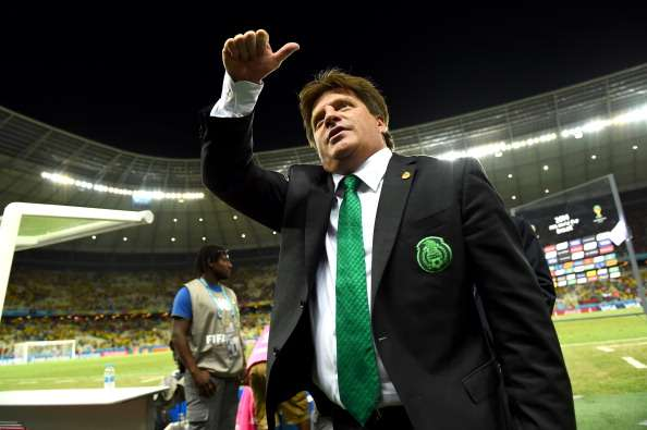 Miguel Herrera set to continue as Mexico coach