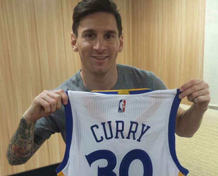 Dall'NBA con passione, Curry e Nowitzki in clima Clasico