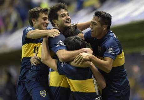 Match Report: Boca 2-0 River Plate