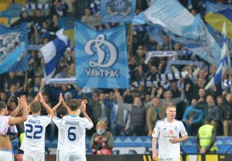 REVIEW: Dynamo Kyiv Menang