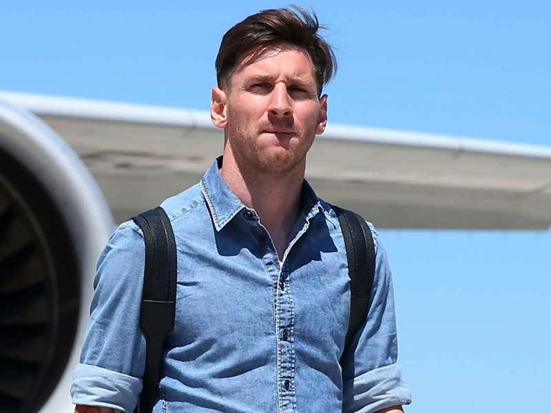 """Messi já quis jogar pela Internazionale"", revela Verón"