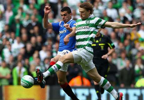 Rangers-Celtic, la vuelta de un clásico