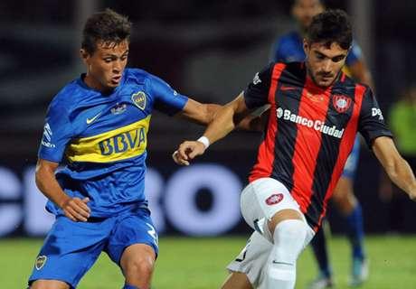 EN VIVO: Boca 0-1 San Lorenzo