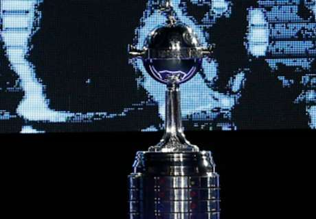 VIDEO - Libertadores, brasiliane avanti
