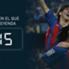 Se cumplen 10 años del primer gol de Lionel Messi y en Goal decidimos repasar su carrera con estos 10 momentos claves. ¿Nos faltó alguno?