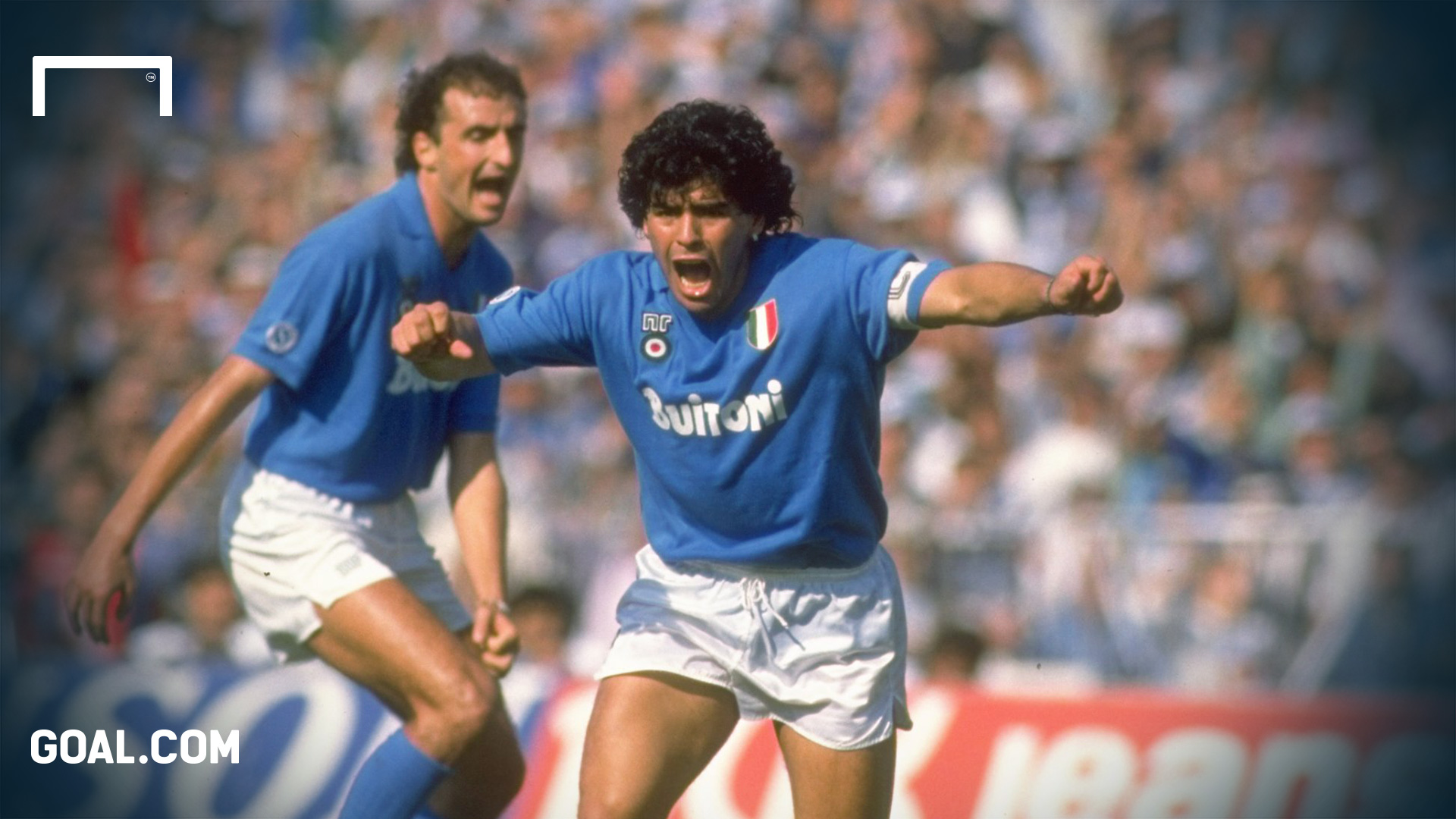 Diego Maradona  Why is he the best Ever  Ultimate Skill