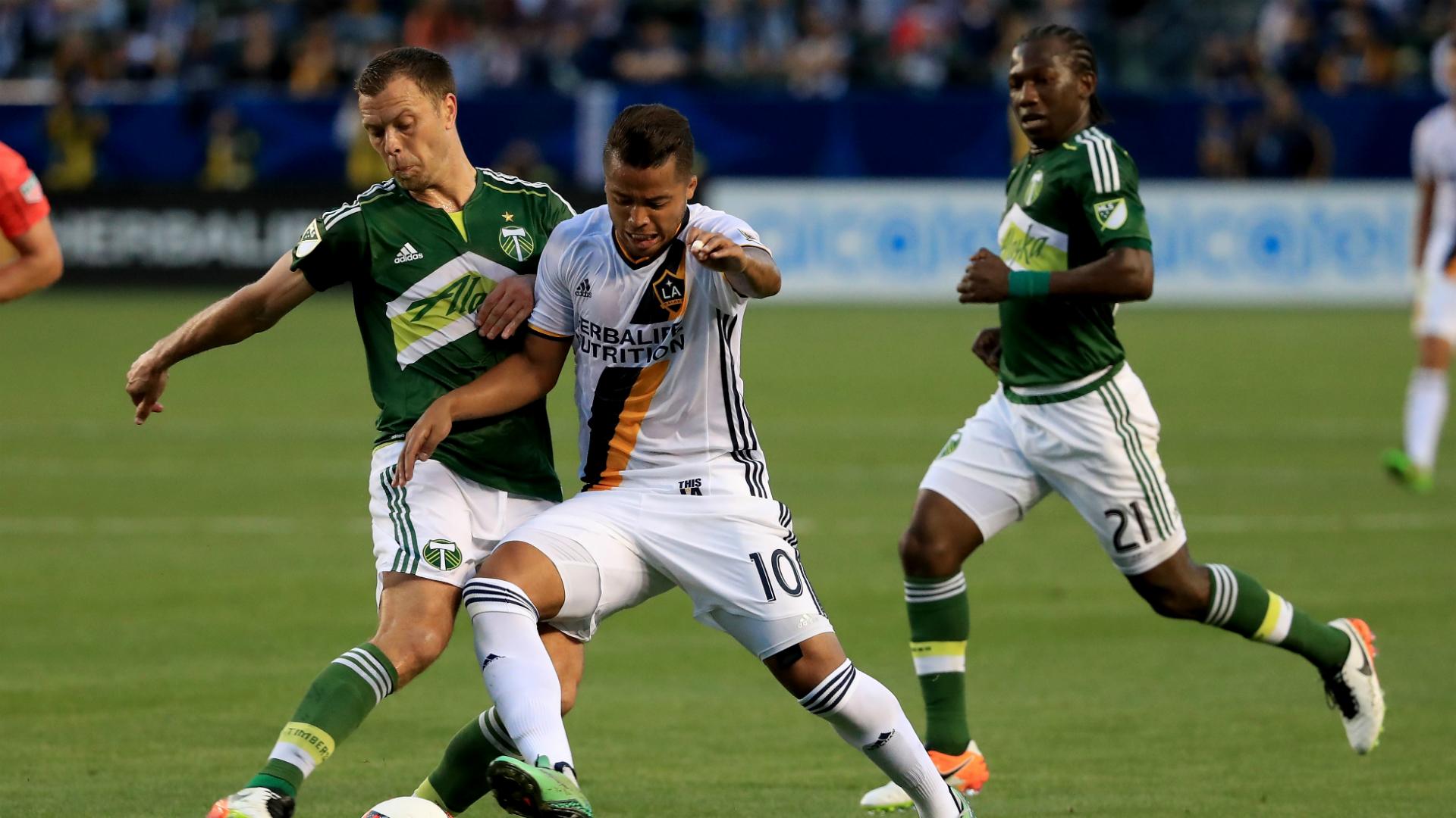 Giovani dos Santos podría perderse fecha FIFA tras lesión
