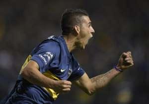 Con los goles de Pavón y Pérez, Boca es el equipo que metió más goles desde el banco (cinco): Palacios a Olimpo (dos), Cristaldo a Estudiantes, Pavón y Pérez a River.