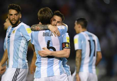 Otro amistoso para Argentina