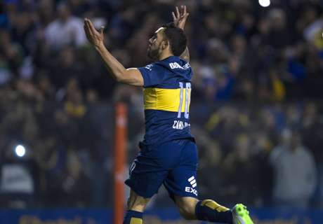 Boca coach calls for fewer fouls on Tevez