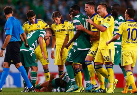 Le Sporting vend ses droits sur dix ans