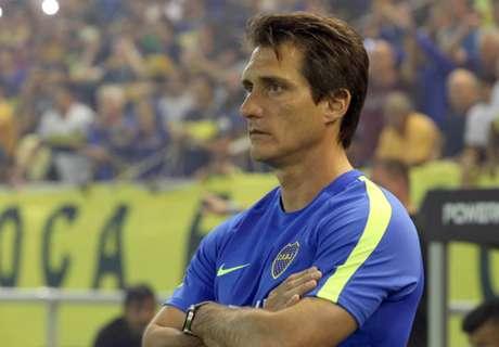Boca se pone a prueba ante Colón