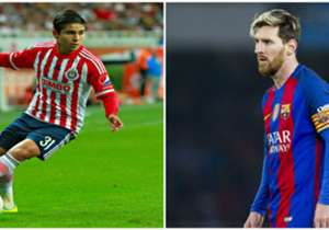 Javier Chofis López - Lionel Messi