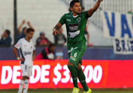 ► Sarmiento 1-0 Vélez