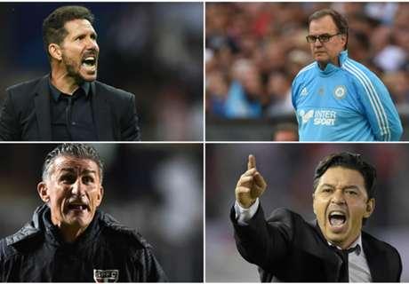 ¿Quién debe ser el sucesor de Martino?
