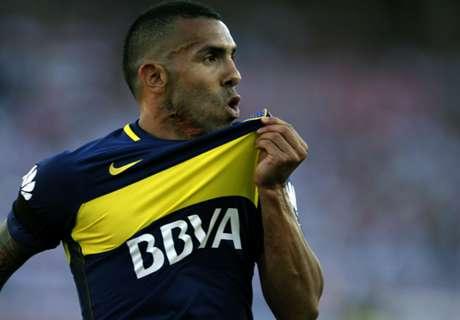 Atento, Boca: En Brasil también van por Tevez