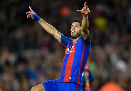 The stars Barca could sign this summer