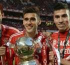 Os latinos do Campeonato Português