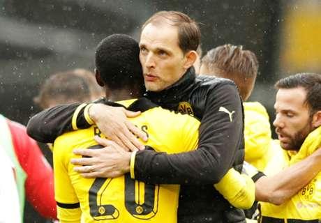 PREVIEW: Bremen - Dortmund