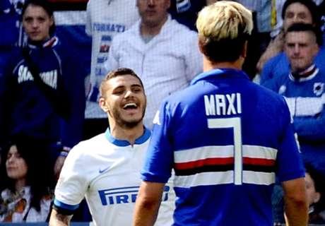 El historial de Mauro y Maxi
