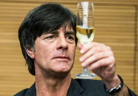 Low Catat Rekor Spesial Di Jerman
