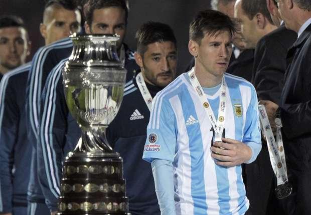 Messi, y toda Argentina, tendrán su ansiada revancha