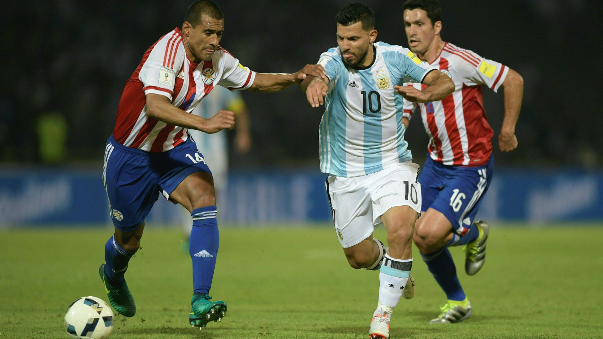 Argentina Vs Brasil: Brazil Vs Argentina: So Much More Than Neymar Vs Messi