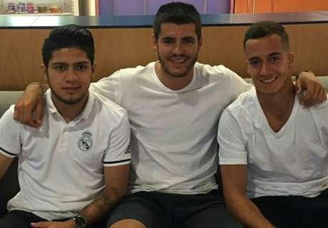 ¿Qué aporta el fichaje de Morata?