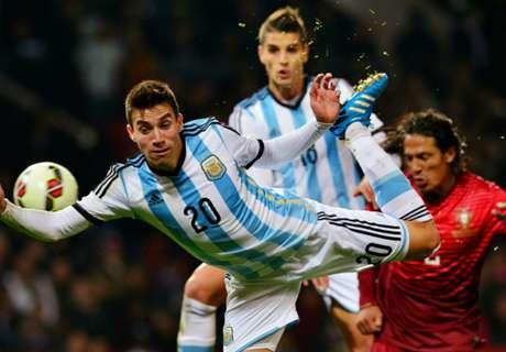 El salieri de Messi