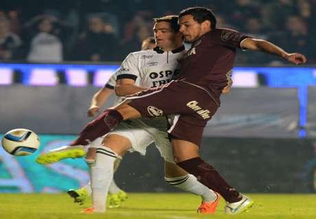 Argentina | Colón 1-2 Lanús