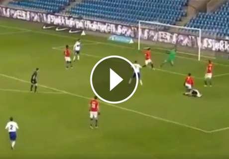► ¡Histórico gol de San Marino!