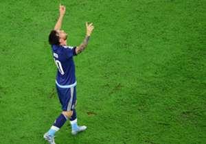 Argentina 4-0 Estados Unidos (21 de junio 2016)