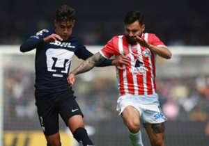 Josecarlos Van Rankin | Defensa | Pumas UNAM