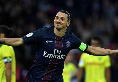 REVIEW Ligue 1: PSG Berpesta