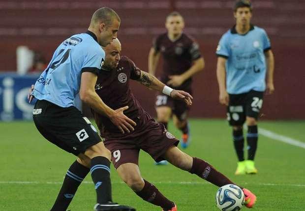 Silva desperdició un penal pero igual el Granate pudo ganar