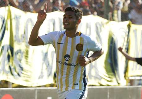 ► R. Central 1-0 Tigre