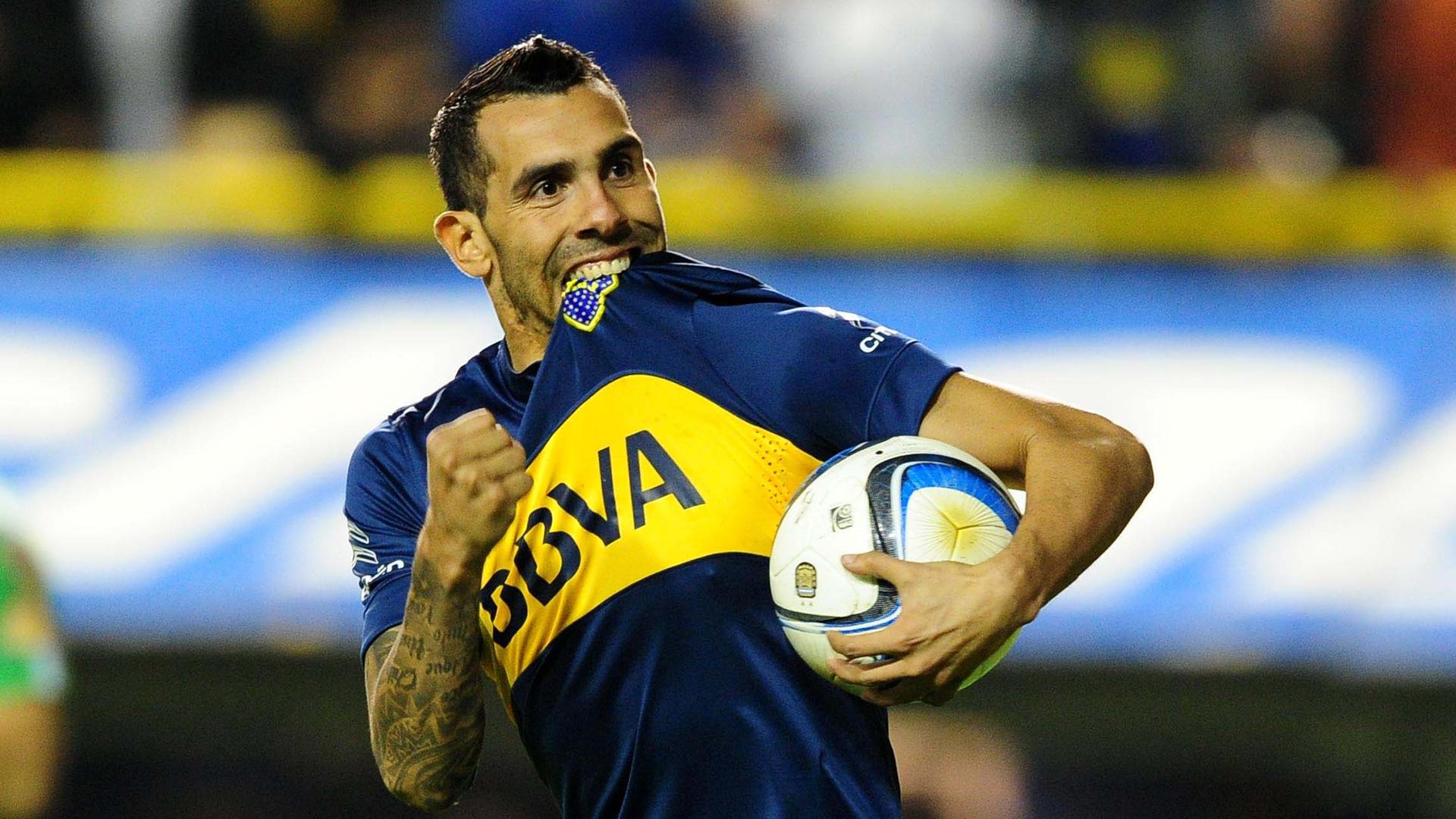 [Titulo N°53] Hagamos TOP a Boca Jrs Campeón de la Argentina