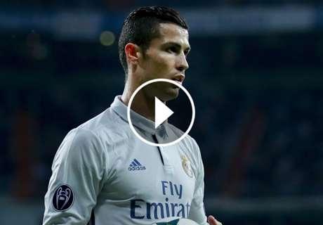 ☠ Angry Ronaldo ☠