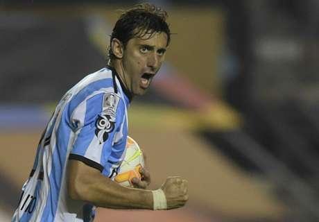 Así va la Copa Libertadores