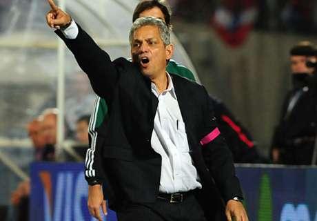 Rueda también rechaza a Paraguay