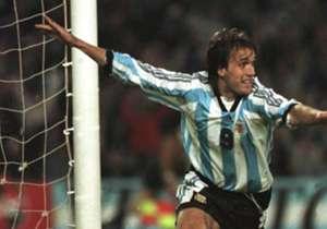 19/05/1998 | Amistoso | Mendoza | Argentina 1-0 Chile