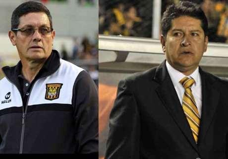 La FBF elige su nuevo entrenador