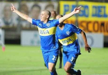 Boca's Golden Messi set to make bow