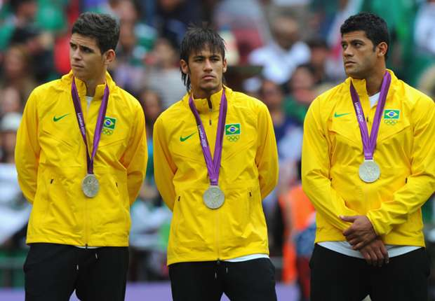 Why Olympic gold is so important to Brazil